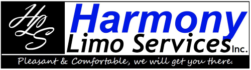 Harmony Limo Services Inc.