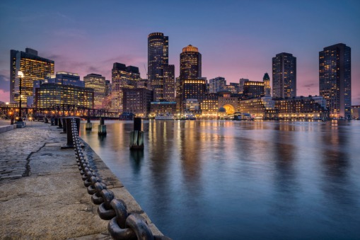 What to Do When on a Honeymoon in Boston, Massachusetts